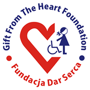 Gift From The Heart Foundation / Fundacja  Dar Serca, Schiller Park IL