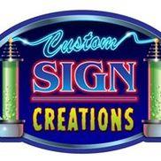 Custom Sign Creations, Austin TX