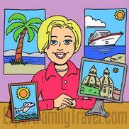 Expert Family Travel, The Colony TX