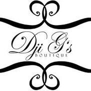 Dji G's Boutique, Saint Paul MN