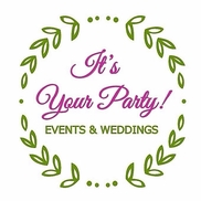 It's Your Party! Events & Weddings, Abbeville SC