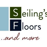 Seiling's Floors Inc., Kitchener ON