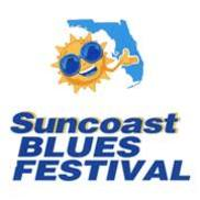 The Suncoast Blues Festival, Sarasota FL