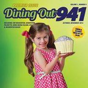 Dining Out 941, Bradenton FL