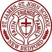St James-St John School, New Bedford MA