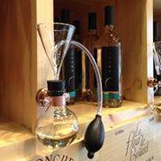 Umbra Winery, Grapevine TX