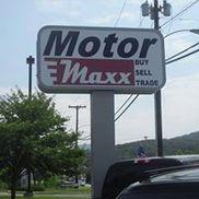 Motor Maxx, Front Royal VA