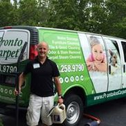 Pronto and Carpet LLC, Charlotte NC