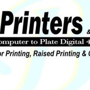 Best Printers and Thermographers, Rochester NY