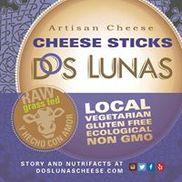 Dos Lunas Artisan Cheese, Austin TX