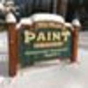 Big Bear Paint Center, Big Bear Lake CA