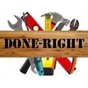 Done-Right Home Improvement & Repairs, Middleburg FL