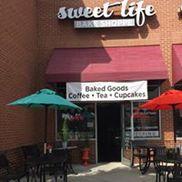 Sweet Life Bakeshoppe, Charlotte NC