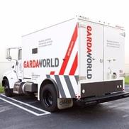 GardaWorld Cash Services, Columbus OH