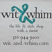 wit & whim, Port Washington NY