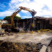 GSCS Demolition, Palmetto FL