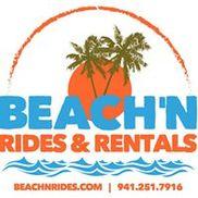 Beach'N Rides & Rentals, Bradenton FL