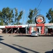 Firestone-Fowler Tire & Auto Centre, Kitchener ON