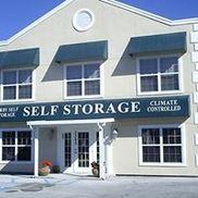 Derby Self Storage, Holiday FL