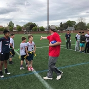 Merrimack valley Flag Football, Haverhill MA