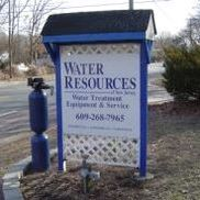 Water Resources of New Jersey, Tabernacle NJ