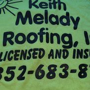 Keith Melady Roofing, Weeki Wachee FL