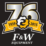 F&W Equipment, Orange CT