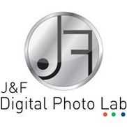 J & F Digital Photo Lab, Los Angeles CA