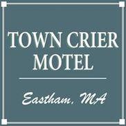 Town Crier Motel, Eastham MA