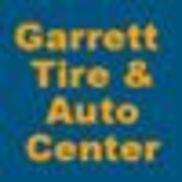 Garrett Tire And Auto Center, Springdale AR
