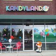 Kandyland Sweets, Suwanee GA