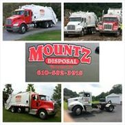 Mountz Disposal Service Inc., Birdsboro PA