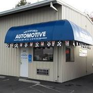 Medford Automotive Service Center, Medford OR