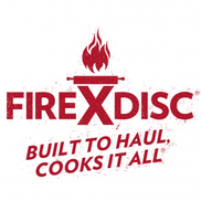 FireDisc Cookers, Houston TX