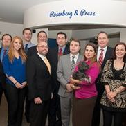 Rosenberg, Miller, Hite & Morilla, LLC, Attorneys and Counselors at Law, Stratford CT