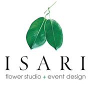 Isari Flower Studio, Solana Beach CA