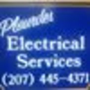 Plourde's Electrical Services, Augusta ME