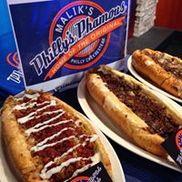 Philly's Phamous Cheesesteaks, San Antonio TX