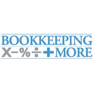 Bookkeeping + More, Cambridge MA