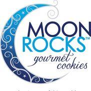 Moon Rocks Gourmet Cookies, Hamden CT