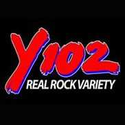 Y102 Real Rock Variety, Reading PA
