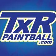 TXR PAINTBALL, Cypress TX