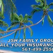 JSH Family Group LLC, Boynton Beach FL