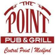 The Point Pub and Grill, Central Point OR