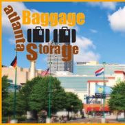 Atlanta Baggage Storage, Atlanta GA