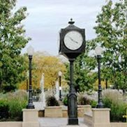 Downtown Downers Grove, Downers Grove IL
