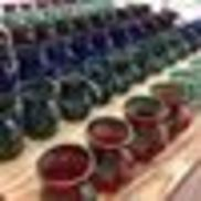 Beaumont Pottery, Phoenix MD