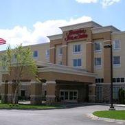 Hampton Inn & Suites Westford/Chelmsford, Westford MA