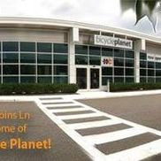 The Bicycle Planet, Syosset NY