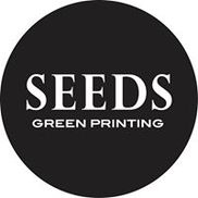 Seeds Green Printing & Design, Pittsburgh PA